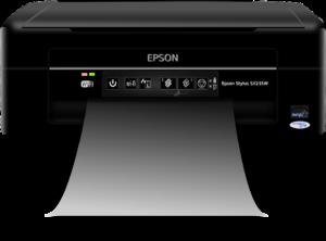 epson to bardzo wydajna drukarka